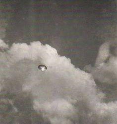 #UFO Sightings - The 1956 Drakensberg UFOs