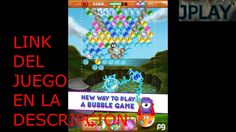 Bubble pop: Guriko PARA ANDROID APK FULL