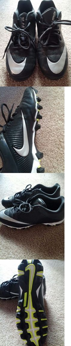 Youth 159118: Youth Football Cleats -> BUY IT NOW ONLY: $60 on eBay!