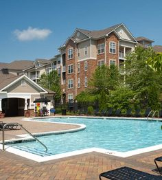 8 best park place at van dorn images on pinterest alexandria alexandria egypt and apartment Swimming pools in alexandria va