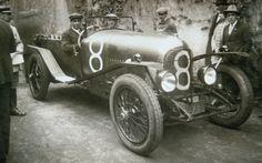 Bentley Le Mans 1923