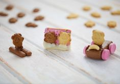 Biscuit lovers angry at Arnott's as Tiny Teddy and Shapes shrink Oreos On A Stick, Arnotts Biscuits, Tiny Teddies, Ice Cream Party, Creative Food, Kids Meals, Sweet Treats, Snacks, Recipes