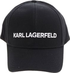 Karl Lagerfeld Karl`s Essential Hat In Black Black % Extra reduceri ✅ Vezi ofertele ✅ Calitate garantata Karl Lagerfeld, Mall, Baseball Hats, Essentials, Black, Fashion, Baseball Caps, Moda, Black People