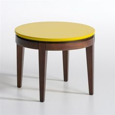 Table basse ronde Funday AM.PM