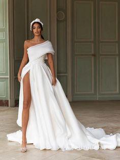 White Bridal Dresses, Country Wedding Dresses, Cheap Wedding Dress, Bridal Gowns, Prom Dresses, Fashion Wedding Dress, Modern Wedding Dresses, Tailored Wedding Dress, Minimal Wedding Dress