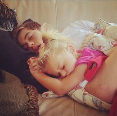 Nash and skylnn!!! This is too adorable!!!!