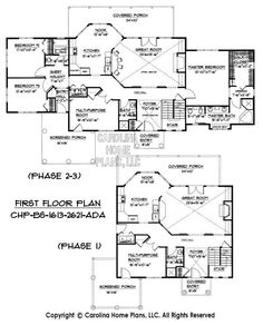 Expandable house plans   BS     ADA small expandable country    Build in stages  flexible story house adaptable and expandable add on for sf  cost effective small budget plan for building in stages