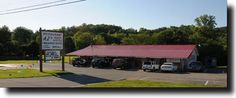 AJ's Hearth And Kettle Restaurant Townsend TN (865) 448-6058