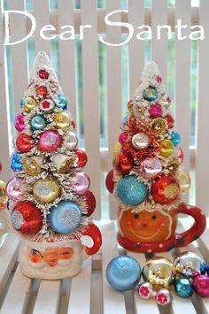 kitsch christmas