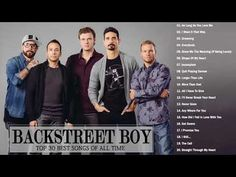 Backstreet Boys Top 30 Love Songs Full Album - Backstreet Boys Best Songs 2018 - YouTube Love Songs Playlist, Hit Songs, Best English Songs, Top Singer, Better English, Trending Songs, The Voice, Rock N Roll Music, Guitar Songs