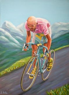 Campione / Pantani the Pirate
