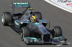 Lewis Hamilton, Mercedes AMG F1 W04 | Main gallery | Photos | Motorsport.com