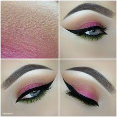IG: makeupbyan | #ma