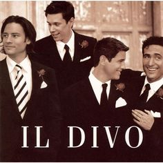 Il divo sebastian and wife renee have twins rose luca born in 2007 and jude born this year - Il divo unchained melody ...