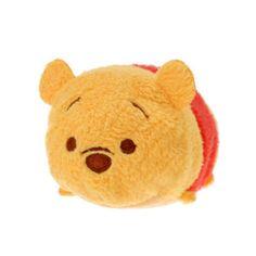 Winnie Puuh 9cm