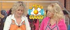 Seguimi in TV alla Prova del Cuoco con Antonella Clerici Ricotta, Gnocchi, Fett, Carne, Ronald Mcdonald, Sunglasses Women, Lasagna