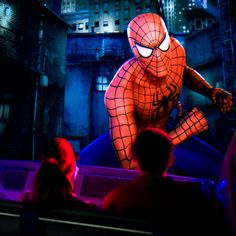 THE BIG 5: Top five rides in Orlando for first-time thrill seekers