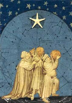 the magi astronomy