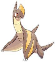 Keradon, Glider Fakemon by Smiley-Fakemon