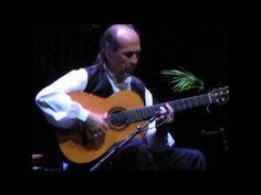 Paco De Lucia (Live in Berlin) #Flamenco