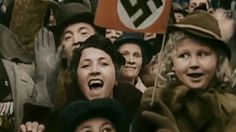 Realizing That Hitler Was Right TGSNT Reaction HD, 1280x720