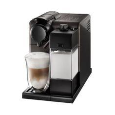 Nespresso & De'Longhi Lattissima Touch | Bloomingdale's