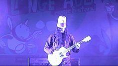 Buckethead - Whitewash LIVE