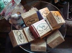 Starting a Soap Making Business -- 5 Tips For Profits
