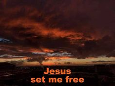 ..Who will free me from this life that is dominated by sin and death? Thank God! The answer is in Jesus Christ our Lord.. Romans 7:24-25 NLT