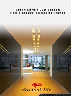 Distributeurs télévisions miroir Ox-Home France, Centre, Flat Screen, Wellness, Business, Technology, Blood Plasma, Flatscreen, Dish Display
