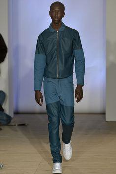#Menswear #Trends TELFAR Fall Winter 2015 Otoño Invierno #Tendencias #Moda Hombre  F.Y!