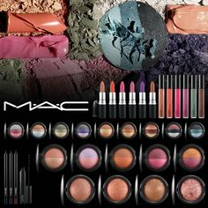 Mac Cosmetics | MAC COSMETICS