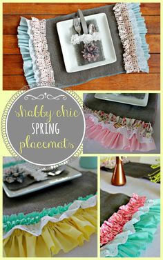 20 Spring Ideas {Link Party Features} » I Heart Nap Time