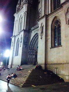 Catedral da Sé - São Paulo.