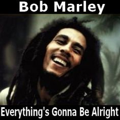 Bob Marley - Everything's Gonna Be Alright chords, acordes, cifra