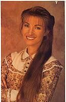 Jane Seymour - Friends of Jane Web Site - hair care tips.