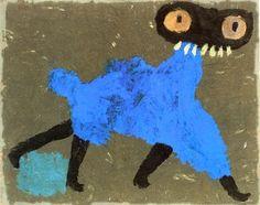 Paul Klee / My Dog!