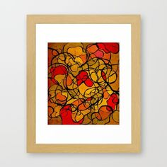 Design your everyday with framed-prints you'll love. Choose from an array of frame options and art from independent artists across the world. Framed Art Prints, Tapestry, Artist, Pattern, Painting, Design, Decor, Hanging Tapestry, Decoration