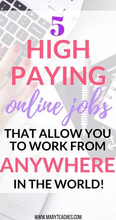 Are you trying to escape your 9-5 and wanting to start your own online business? A new mom that wants to start working from home? Or simply someone who wants more freedom? Here are some online courses so that you can start working anywhere in the world!