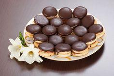 Isteni házi isler: kívül csupa csoki, belül omlós és édes