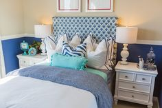 Having a hard time sleeping? Custom made beds can help you solve your problems and make the most out of your sleep. Find out how. How To Make Bed, Custom Made, Comforters, Beds, Sleep, Blanket, Health, Home, Creature Comforts