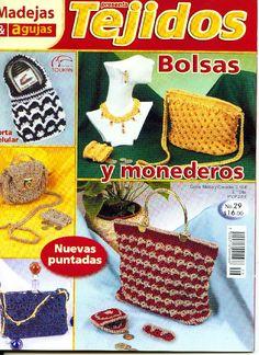 Tejidos bolsas y monederos № 29 - Beata J - Picasa-Webalben