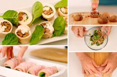 Les escalopes de dinde aux marrons : une alternative au plat typique de Noël ! - La Recette