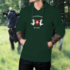 Canton De Fribourg, Special T, T Shirt, Graphic Sweatshirt, Sweatshirts, Hoodies, Pulls, Switzerland, Trust