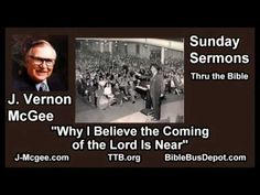 The Fullness of the Spirit: Worship and Witness - J Vernon McGee - FULL Sunday Sermons Thru The Bible, Sunday Sermons, Walk In The Spirit, The Tribulation, Fall From Grace, Spiritual Warfare, Jesus Quotes, Pastor Quotes, Christian Life