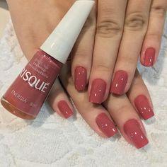 Here are the 10 most popular nail polish colors at OPI - My Nails Cute Nails, Pretty Nails, My Nails, Nail Paint Shades, Nail Designer, Gel Nail Colors, Nagel Gel, Perfect Nails, Manicure And Pedicure