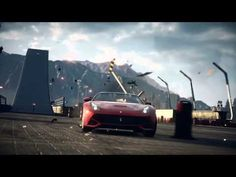 Need For Speed Trailers - Official Site
