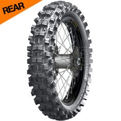 Michelin Starcross 5 MX Soft Tyre - Rear