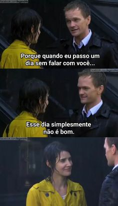 Ted Mosby, How I Met Your Mother, Barney E Robin, Series Movies, Tv Series, I Meet You, Told You So, Robin Scherbatsky, Perfect Movie
