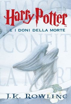 Harry Potter e i Doni della Morte (Libro 7) (Italian Edition) $0.99